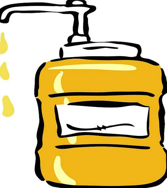 Dispenser Distributor Drive Liquid Runny Pump Free