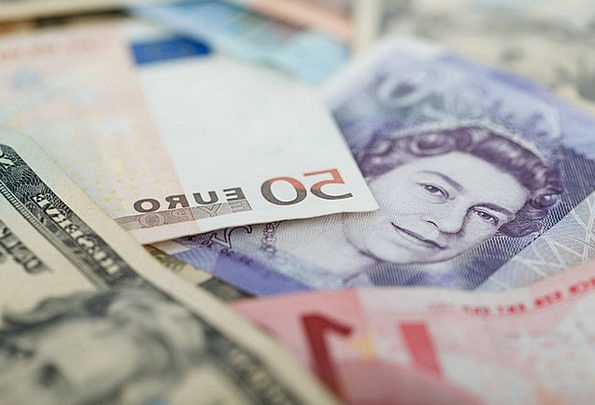 Currencies Moneys Finance Business Business Commer