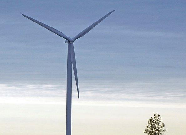 Windmill Craft Industry Wind Energy Wind Turbine R