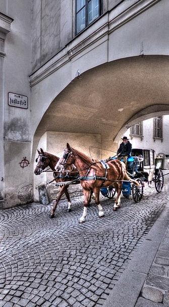 Car Carriage Traffic Transportation Four Of A Kind