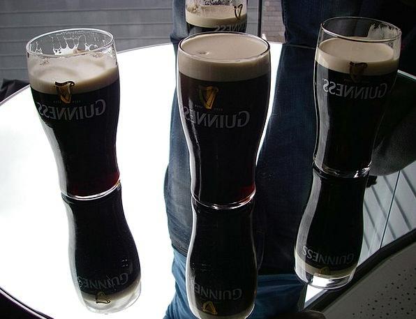 Guinness Cocktail Beverage Drink Beer