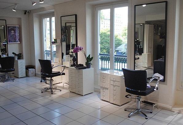 Hairdresser, Coiffeur, Living Room, Lounge, Barber Shop, Beauty ...