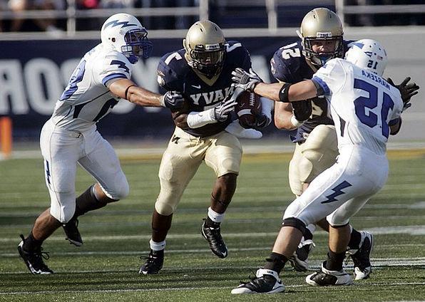 Football Running Back American Running Back Ball B