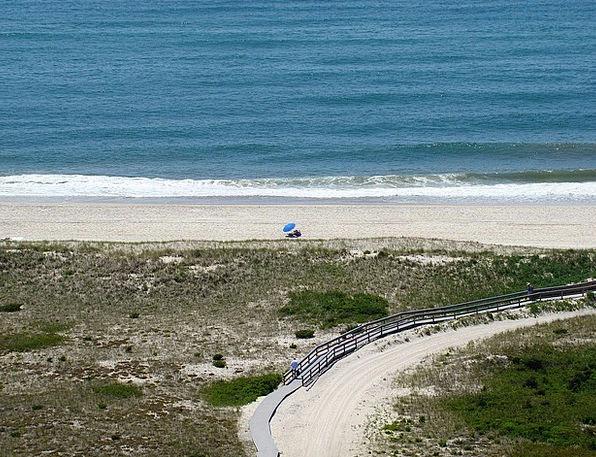 Ocean Marine Vacation Seashore Travel Wave Upsurge