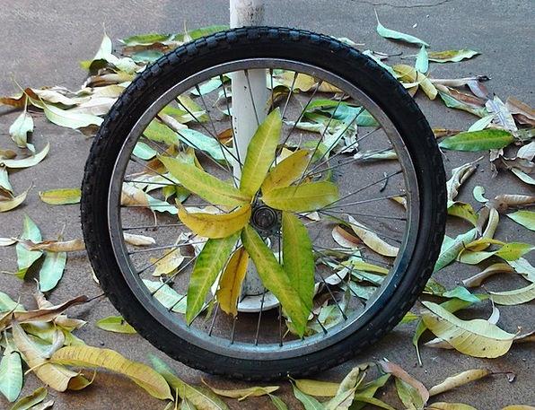 Wheel Helm Motorbike Stolen Taken Bike Tire Exhaus