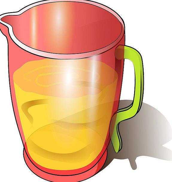 Pitcher Jug Drink Bloodshot Food Juice Sap Red Wet