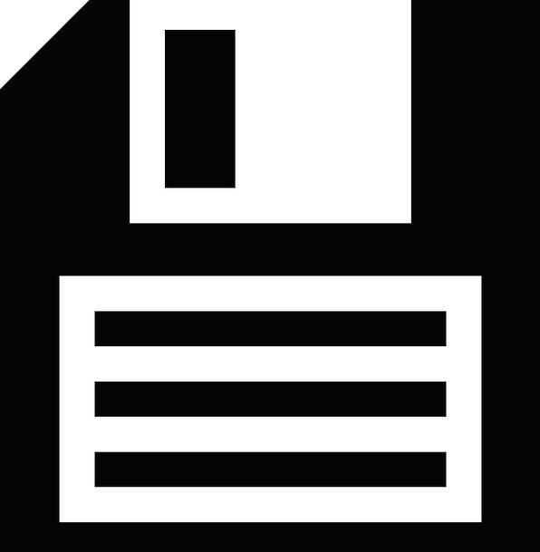 Floppy Disk Diskette Communication Limp Computer S