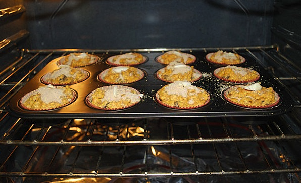 Muffins Drink Sweltering Food Cooking Culinary Bak