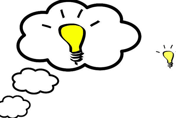 Idea Impression Finance Mist Business Think Reason
