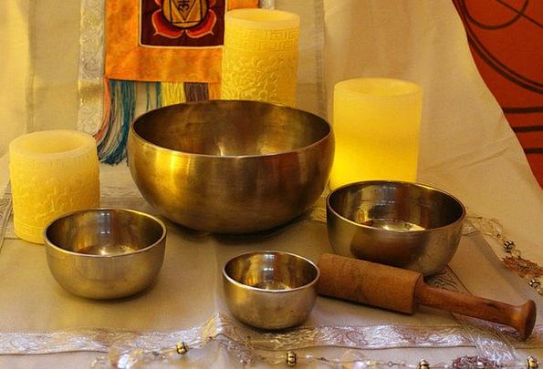 Singing Bowl Singing Bowl Massage Singing Bowls Go