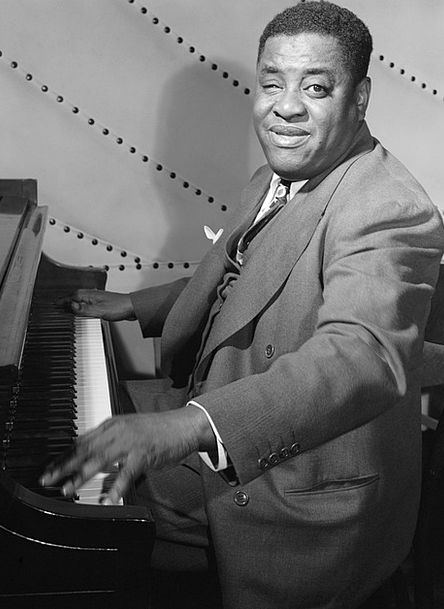 Art Tatum Music Melody Black And White Musician Pe