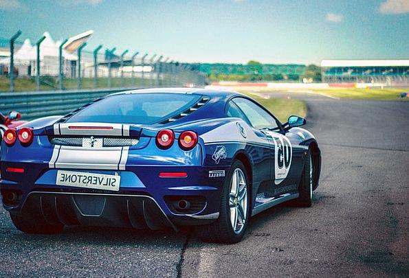Car Race Traffic Transportation Lamborghini Racing