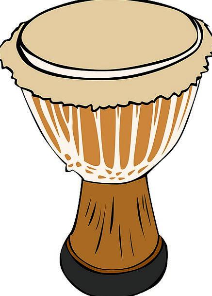 Drum Barrel Drumming Instrument Tool Percussion Eq