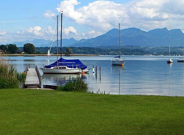 Landscape Scenery Landscapes Nature Ships Vessels