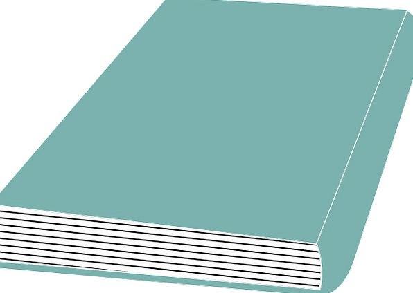 Book Volume Shut Hardcover Closed Education Teachi