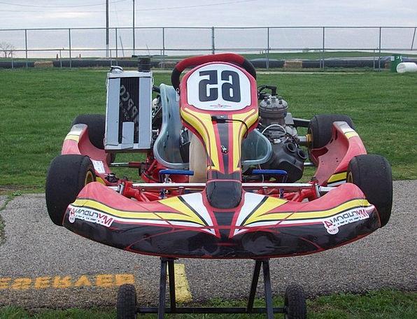 Go Karts Wagons Racing Competing Carts Kart Zoilra