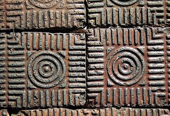 Paving Bricks Textures Feel Backgrounds St Augusti