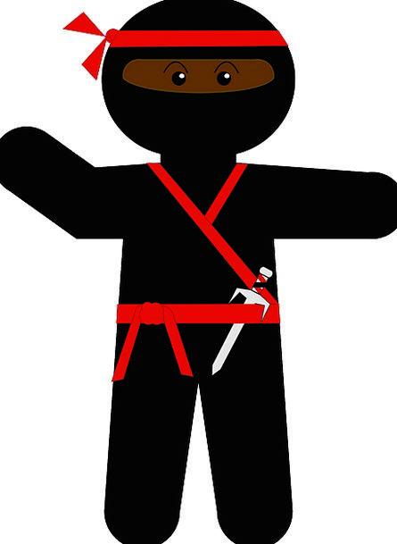 Man Gentleman Warrior Soldier Ninja Japanese Samur
