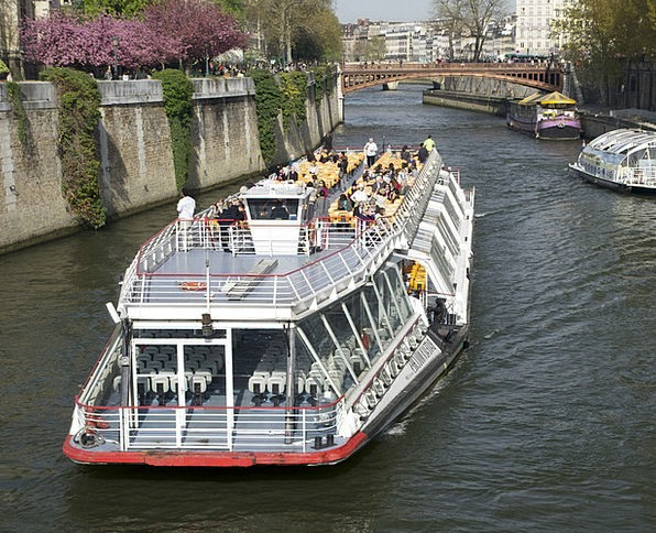 Sightseeing Tourism Vacation Ship Travel Excursion
