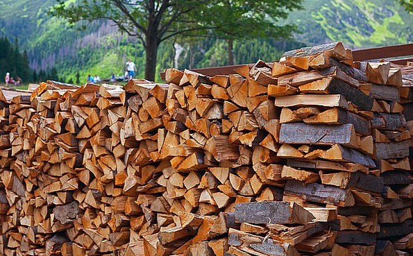 Wood Timber Landscapes Petroleum Nature Firewood K
