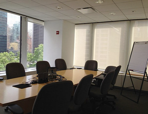 Conference Room Finance Hall Business Conference S