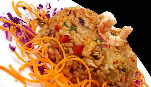 Risotto Drink Food Gourmet Epicurean Rice Deliciou