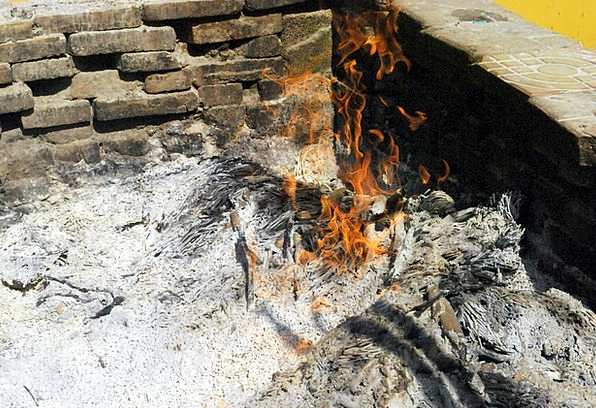 Fire Passion Injury Burning Red-hot Burn Heat Warm
