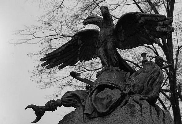 Dead Deceased Graveyard Scary Frightening Cemetery