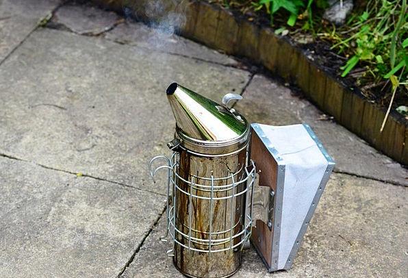 Bellow'S Smoker Chain-smoker Beekeeper'S Smoker Sm