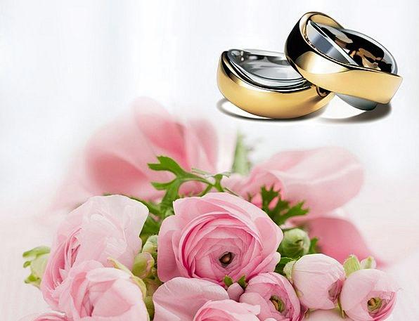 Wedding Rings Bridal Before Beforehand Wedding Uni