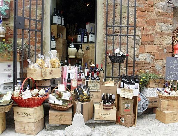 Wine Mauve Specialties Specialisms Italy