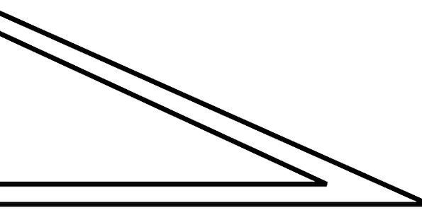 Angle Viewpoint Parallel Similar Acute-Angled Acut