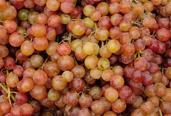 Grapes Drink Nourishment Food Fruit Ovary Food