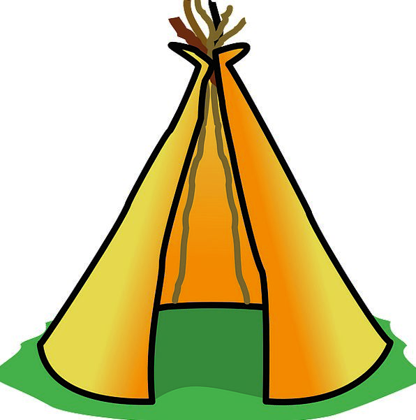 Teepee Buildings Architecture Tent Shelter Tipi Ca