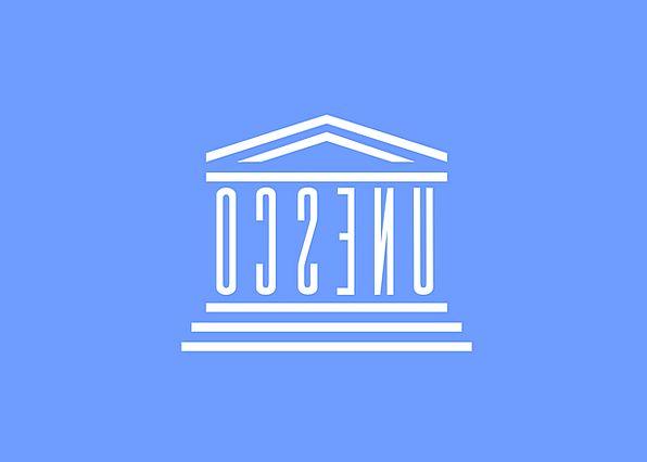 Unesco Ciphers Organization Group Symbols Cultural
