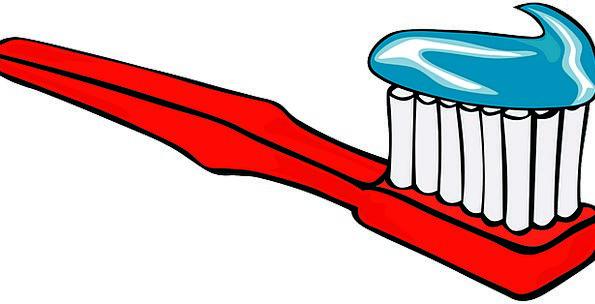 Toothbrushe Encounter Toothpaste Brush Smile Brush