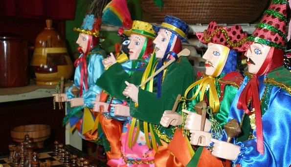 Nicaragua Skills Artisan Craftsperson Crafts Clay