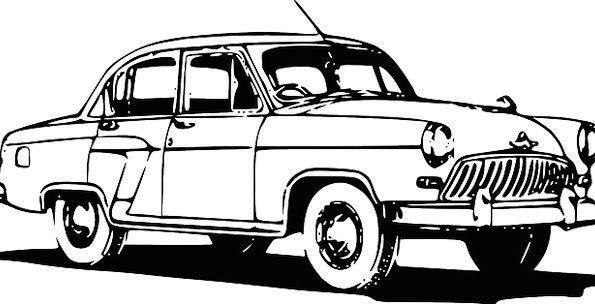Car Carriage Traffic Transportation Automobile Vol