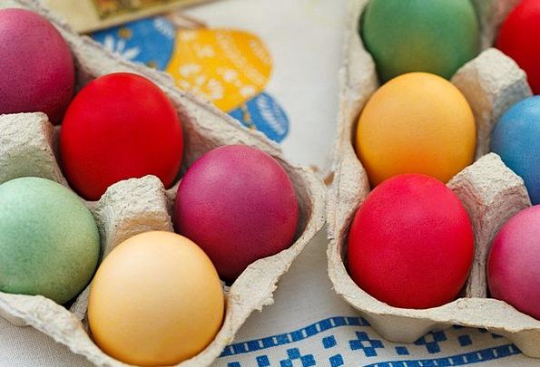 Carton Box Festivity Color Hue Celebration Holiday