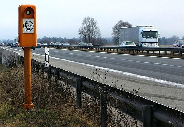 Sos Traffic Assistance Transportation Emergency Sp