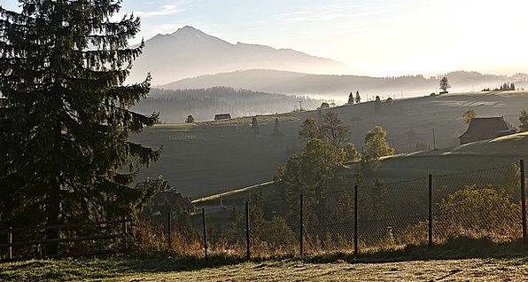 Morning A.m. Landscapes Beginning Nature Sunrise D