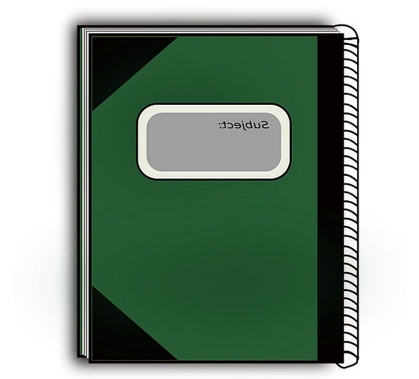 Journal Periodical Provisions Write Inscribe Suppl