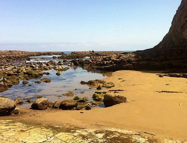 Palos Verdes Landscapes Nature Landscape Cali Sea