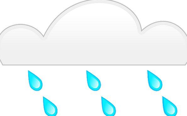 Rain Volley Raining Cloud Mist Rainy Cloudy Overca