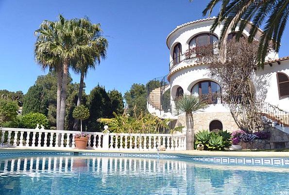 Villa Cabin Buildings Break Architecture Holidays