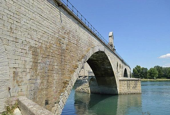 Avignon Buildings Bond Architecture Architecture B
