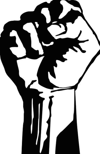 Fist Fistful Pointer Human Body Hand Free Vector G