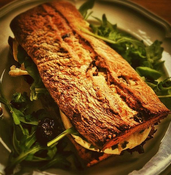 Eat Bother Drink Cash Food Crispy Crunchy Bread Ro