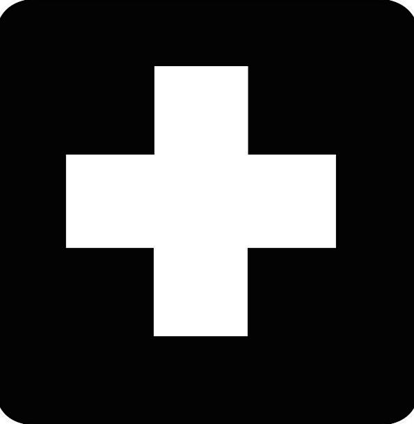 Symbol Medical Firstly Health Aid Assistance First