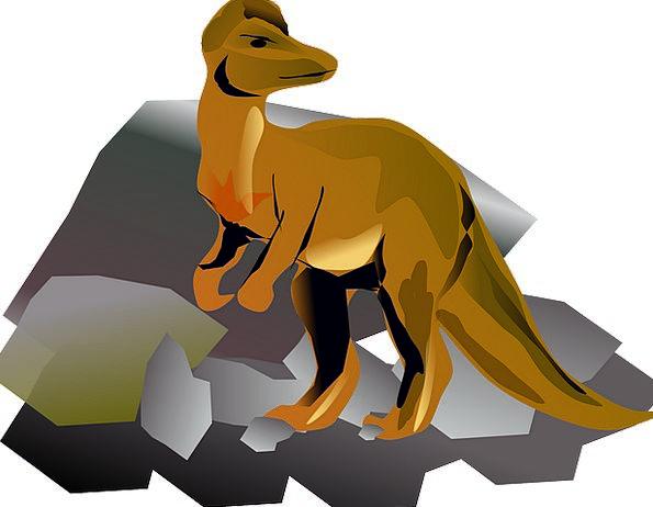 Dinosaur Relic Primeval Jurassic Prehistoric Tyran